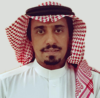 DR. IBRAHIM AL-ZAHRANI