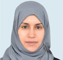 Dr. Fatimah Abdullah Al-Dubisi