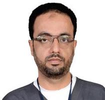 Dr. Omar Ahmed Alzomor